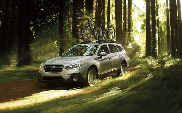 Subaru Outback Wyoming Valley dealership SAle