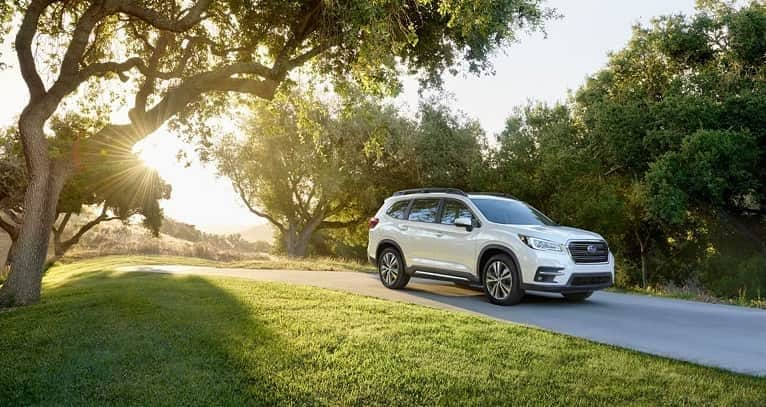 Subaru Ascent Deals