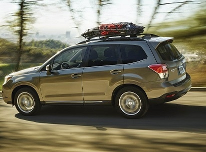 Subaru Forester Plains Sale