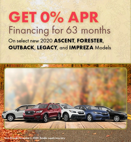 Get 0% APR For 63 Months