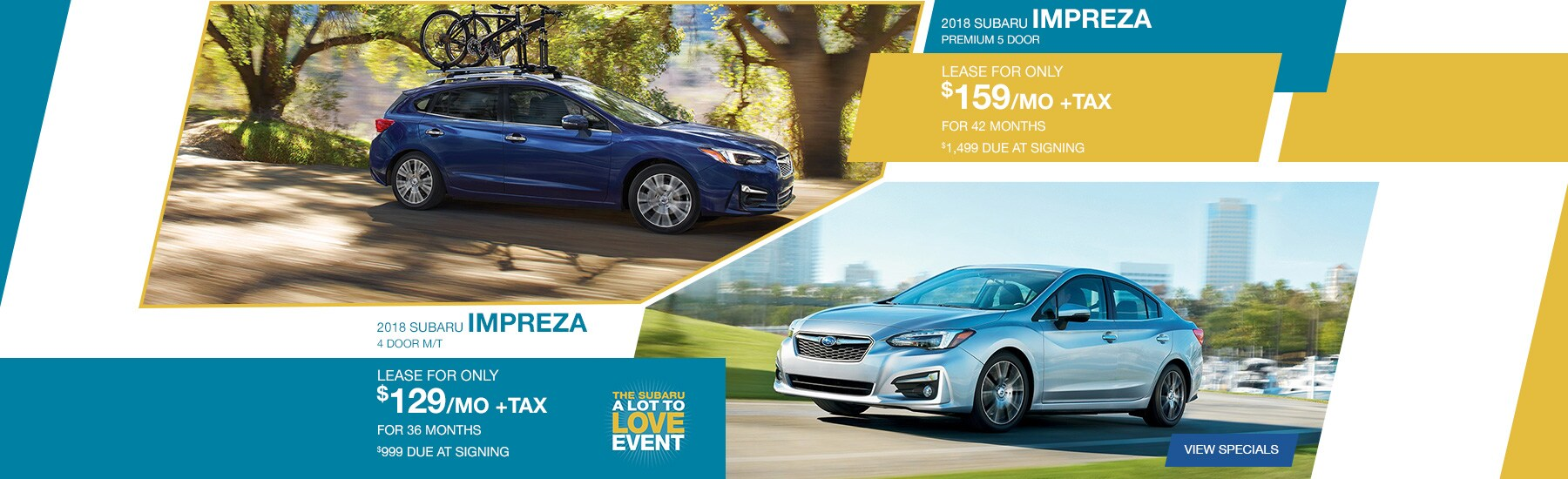 Subaru Pacific | New & Used Subaru Sales in Hawthorne, CA