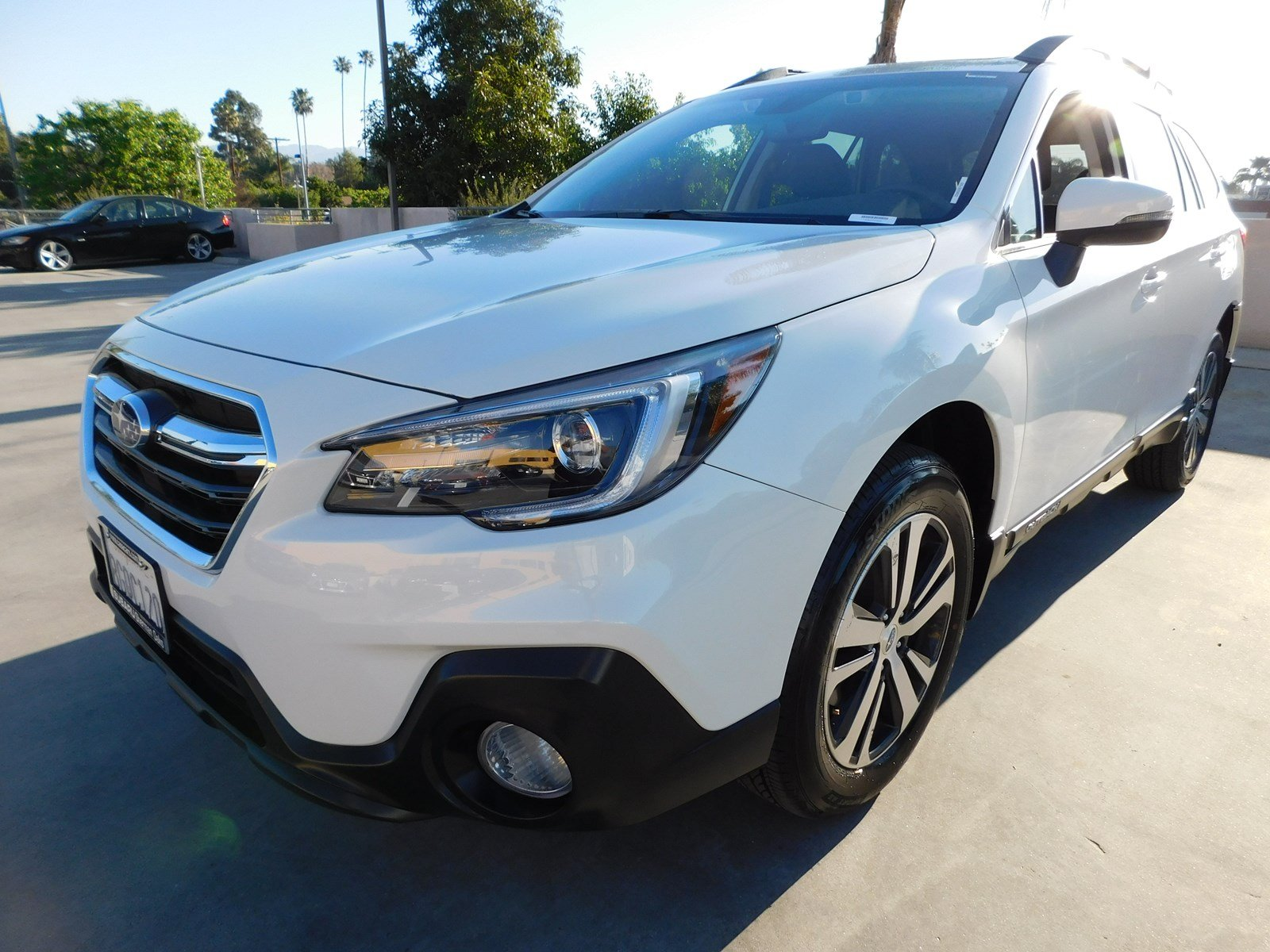 2019 Subaru Outback 2.5i Limited SUV ZD900290L-S