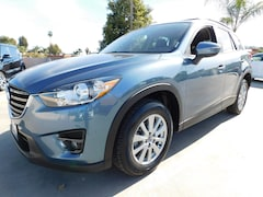 Used 2016 Mazda Mazda CX-5 Touring SUV 901369A-C Van Nuys California