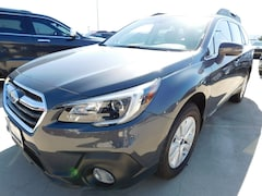 Certified Used 2018 Subaru Outback SUV ZD802510L-S Van Nuys California