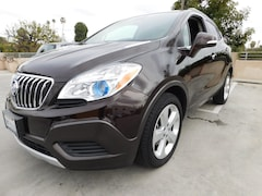 Used 2015 Buick Encore Base SUV 900260A-C Van Nuys California
