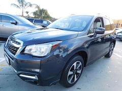 Used 2017 Subaru Forester 2.5i Premium with Starlink SUV 901328A-S Van Nuys California