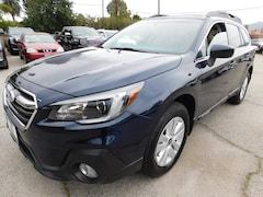 Certified Used 2018 Subaru Outback SUV ZD801379L-S Van Nuys California