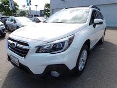 Used 2019 Subaru Outback 2.5i Premium SUV ZD900808L-S Van Nuys California