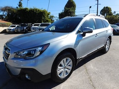 Certified Used 2018 Subaru Outback SUV ZD801412L-S Van Nuys California