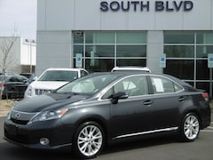 Bargain 2010 LEXUS HS 250h Sedan 261669A for sale in Charlotte, NC