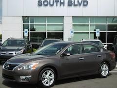 Bargain 2013 Nissan Altima 2.5 SL Sedan 459575A for sale in Charlotte, NC
