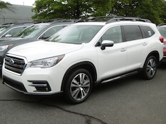 New 2019 Subaru Ascent Touring 7-Passenger SUV in Charlotte, NC