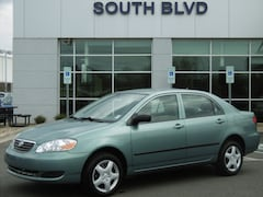 Bargain 2007 Toyota Corolla CE Sedan 710437A for sale in Charlotte, NC