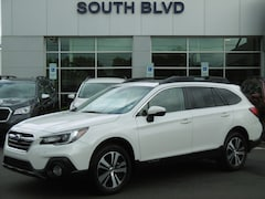 Certified Pre-Owned 2019 Subaru Outback 2.5i SUV for sale in Charlotte NC at Subaru Concord - near Charlotte NC