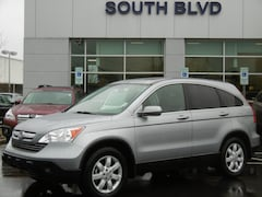 Bargain 2008 Honda CR-V EX-L SUV 296723A for sale in Charlotte, NC