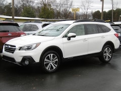New 2019 Subaru Outback 2.5i Limited SUV K273314 in Charlotte, NC