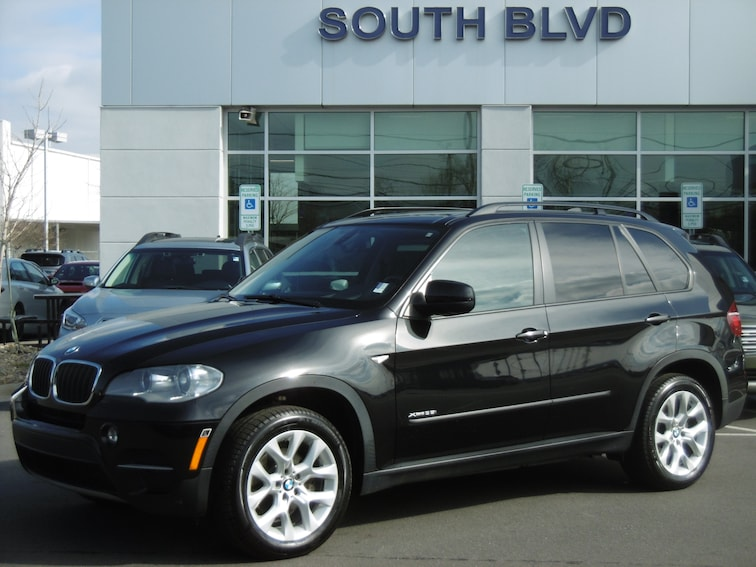 Used 2013 BMW X5 Xdrive35i SUV for sale in Concord, NC at Subaru Concord - Near Charlotte NC