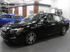 New 2018 Subaru Impreza 2.0i Limited with EyeSight, Moonroof, Blind Spot Detection & Starlink Sedan J622049 in Charlotte, NC