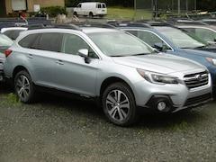 New 2019 Subaru Outback 2.5i Limited SUV in Charlotte, NC