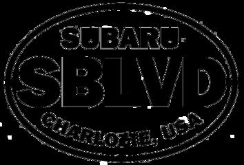 Subaru South Blvd