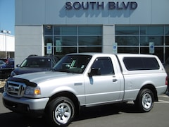 Used 2011 Ford Ranger XLT Truck 1FTKR1AD2BPA75671 in Concord NC at Subaru Concord - Near Charlotte NC