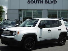 Bargain 2015 Jeep Renegade Sport SUV 511647A for sale in Charlotte, NC