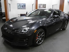 New 2018 Subaru BRZ Limited with Performance Package Coupe J603726 in Charlotte, NC