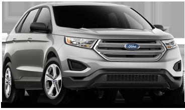 The Subaru Outback Vs The Ford Edge