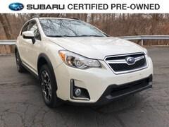 2016 Subaru Crosstrek 2.0i Limited w/ Moonroof+Nav+Keyless Access SUV