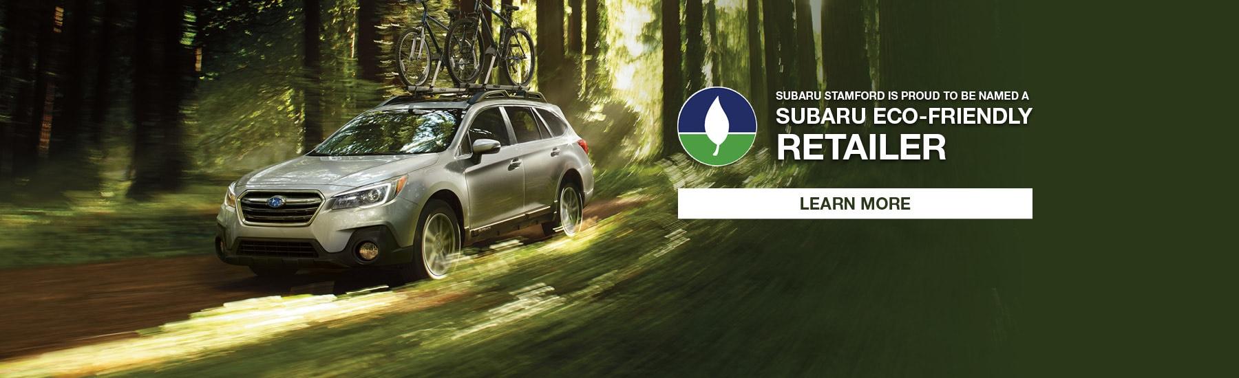 Subaru Dealers In Ct >> New Subaru Used Car Dealer Stamford Ct Serving White Plains