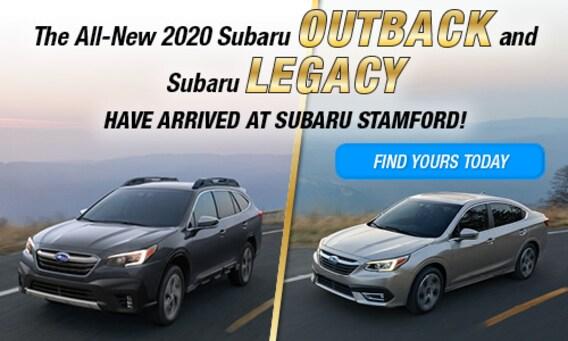 Subaru Dealers Ct >> New Subaru Used Car Dealer Stamford Ct Serving White