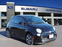 2014 FIAT 500e 2dr HB Battery Electric Car