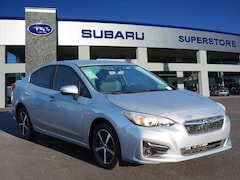 New 2019 Subaru Impreza 2.0i Premium Sedan for sale in Chandler, AZ at Subaru Superstore