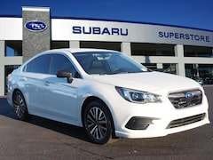New 2019 Subaru Legacy 2.5i Sedan for sale in Chandler, AZ at Subaru Superstore