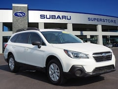 Used 2018 Subaru Outback 2.5i Sport Utility 4S4BSAAC4J3290059 for sale in Chandler, AZ at Subaru Superstore