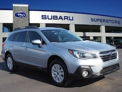 Used 2019 Subaru Outback 2.5i Premium Sport Utility 4S4BSAFC0K3201050 for sale in Chandler, AZ at Subaru Superstore