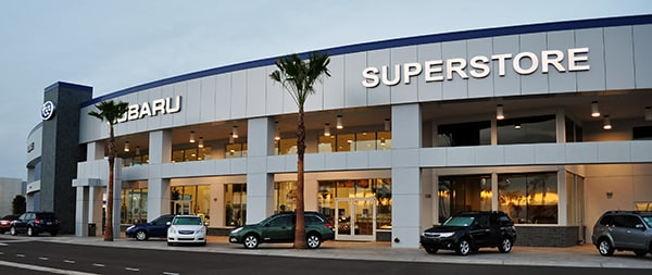 about subaru superstore in chandler az new used subaru car dealer for phoenix mesa. Black Bedroom Furniture Sets. Home Design Ideas