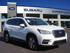 New 2019 Subaru Ascent Premium 7-Passenger SUV for sale in Chandler, AZ at Subaru Superstore