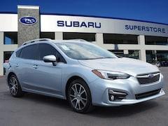 New 2019 Subaru Impreza 2.0i Limited 5-door for sale in Chandler, AZ at Subaru Superstore