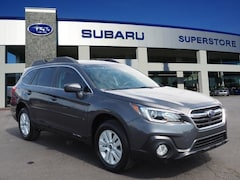 Used 2019 Subaru Outback 2.5i Premium Sport Utility 4S4BSAFC0K3200660 for sale in Chandler, AZ at Subaru Superstore