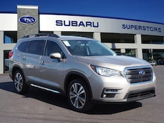 New 2019 Subaru Ascent Limited 8-Passenger SUV for sale in Chandler, AZ at Subaru Superstore