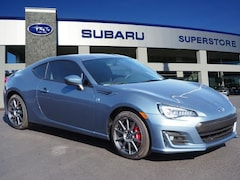 New 2018 Subaru BRZ Limited 50th Anniversary Edition Coupe for sale in Chandler, AZ at Subaru Superstore