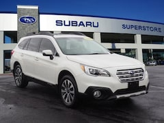 Used 2017 Subaru Outback 2.5i Limited Sport Utility 4S4BSANC8H3249101 for sale in Chandler, AZ at Subaru Superstore