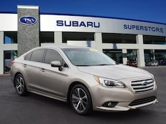 Used 2016 Subaru Legacy 4dr Sdn 2.5i Limited Pzev Car 4S3BNAJ65G3002676 for sale in Chandler, AZ at Subaru Superstore