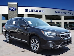 New 2018 Subaru Outback 3.6R Touring with Starlink SUV for sale in Chandler, AZ at Subaru Superstore