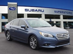 Used 2016 Subaru Legacy 4dr Sdn 2.5i Limited Pzev Car 4S3BNAN68G3041241 for sale in Chandler, AZ at Subaru Superstore