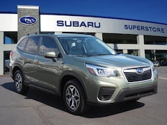 Used 2019 Subaru Forester 2.5i Premium Sport Utility JF2SKAEC0KH408239 for sale in Chandler, AZ at Subaru Superstore
