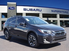 New 2019 Subaru Crosstrek 2.0i Limited SUV for sale in Chandler, AZ at Subaru Superstore