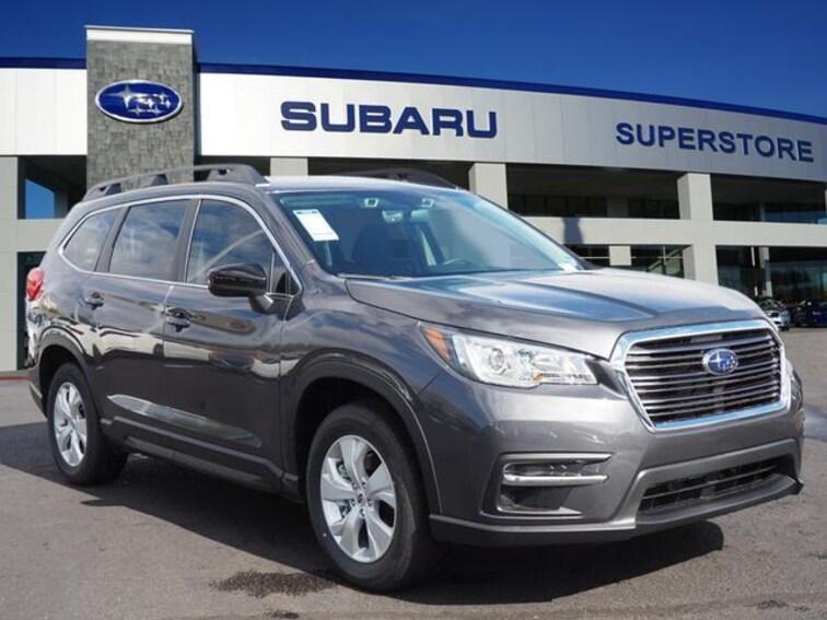 2019 Subaru Ascent Standard 8-Passenger SUV Chandler, AZ