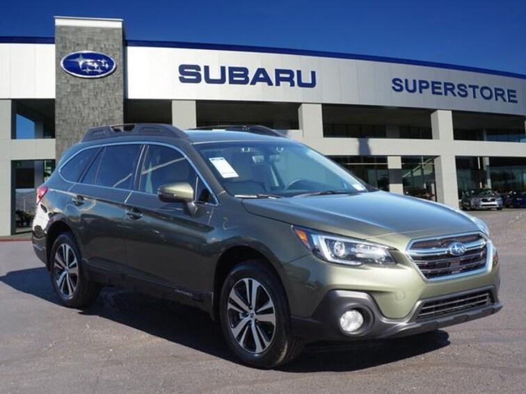 2019 Subaru Outback 2.5i Limited SUV Chandler, AZ